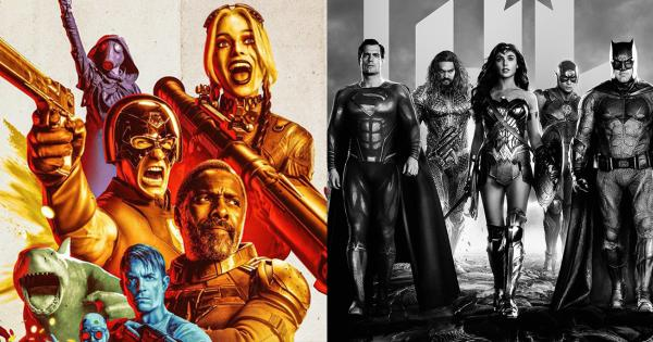 The Suicide Squad Was More Watched Than Wonder Woman 1984