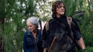 'The Walking Dead': This will be the new series of Daryl and Carol in 6 keys