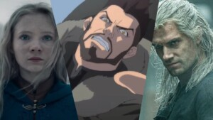 'The Witcher': The keys to the anime 'Nightmare of the Wolf' that you should know before watching the second season