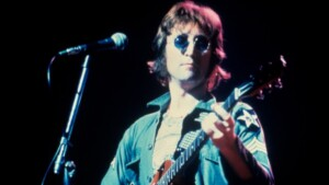 The day John Lennon did his last live shows