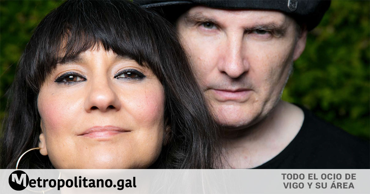 The impact of the pandemic forces the postponement of the Amaral concert in Vigo - Metropolitano