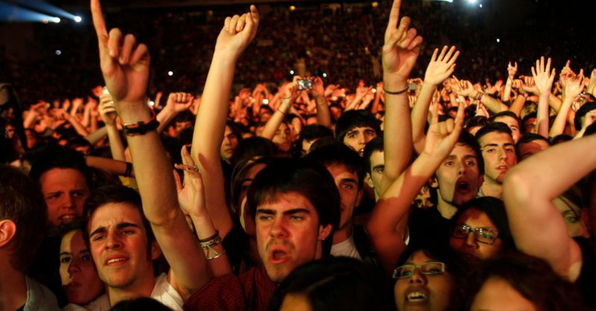 The main promoters of concerts in the US will require attendees and workers to be vaccinated against COVID-19
