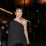 The rebirth of Lily Allen: away from addictions and with a new husband, she opens in the theater