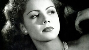 These are the PHOTOS that show that Lilia Prado, an actress from the Cine de Oro, was the Mexican Marilyn Monroe
