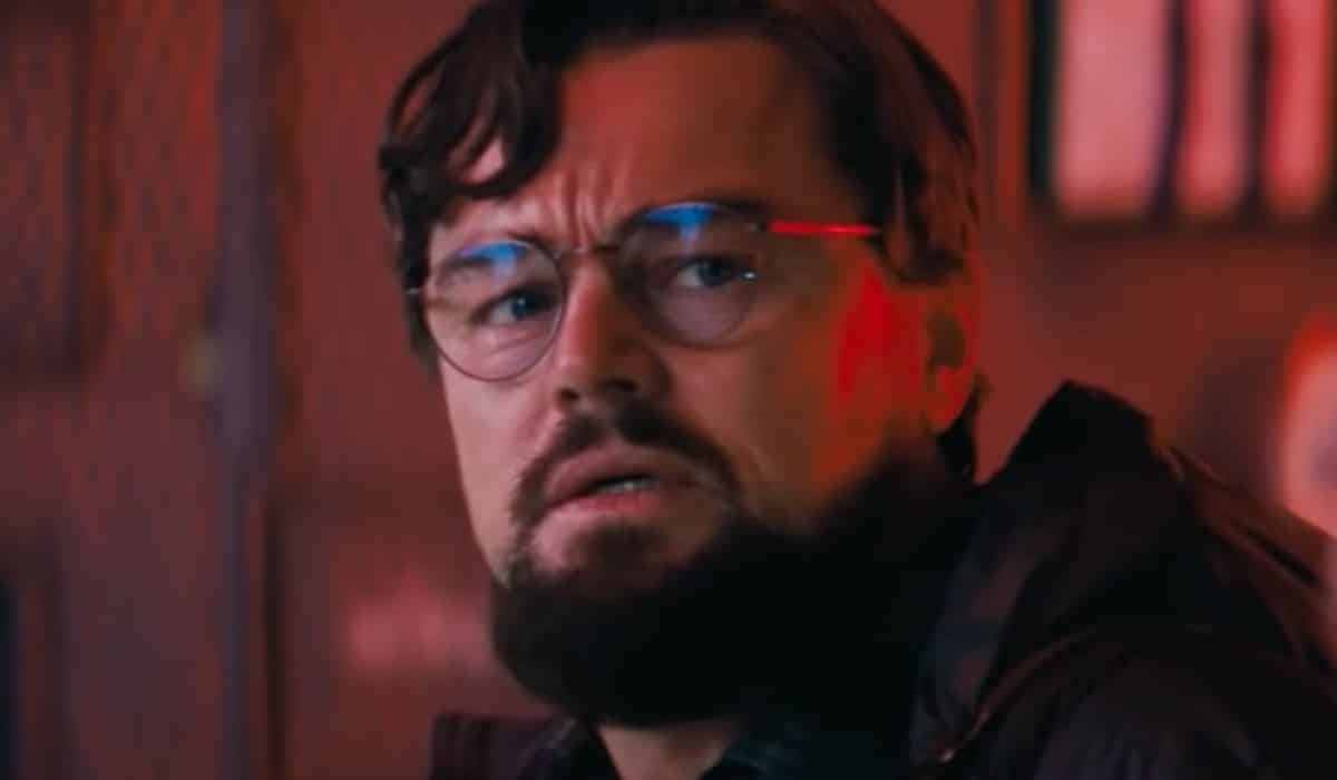 This Netflix spent to hire Leonardo DiCaprio and Jennifer Lawrence