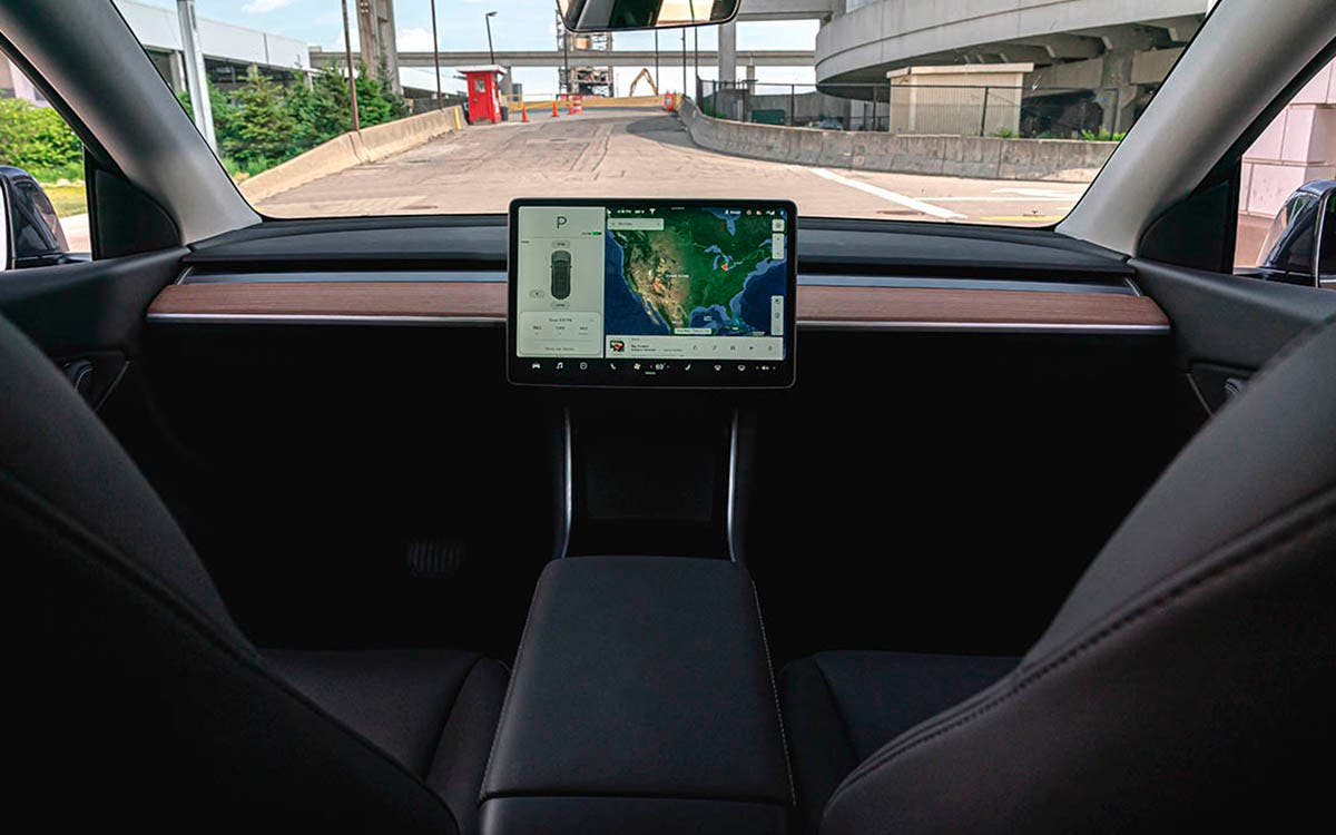 This is the Tesla Model Y Elon Musk wanted: no steering wheel and fully autonomous