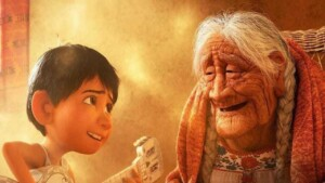 This is the most watched GRANDPARENT'S DAY movie on DISNEY PLUS in 2021