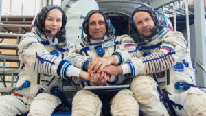 This is what we know about the film that the Russians will shoot in space