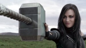 Thor: Ragnarök on TF1: why does Natalie Portman not appear in the film? - CineSeries