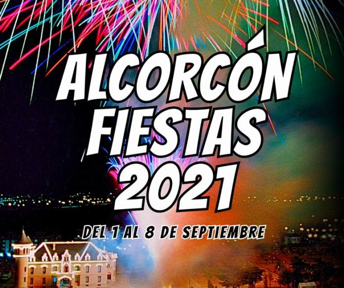 Tickets for the concerts and shows of the Alcorcon 2021