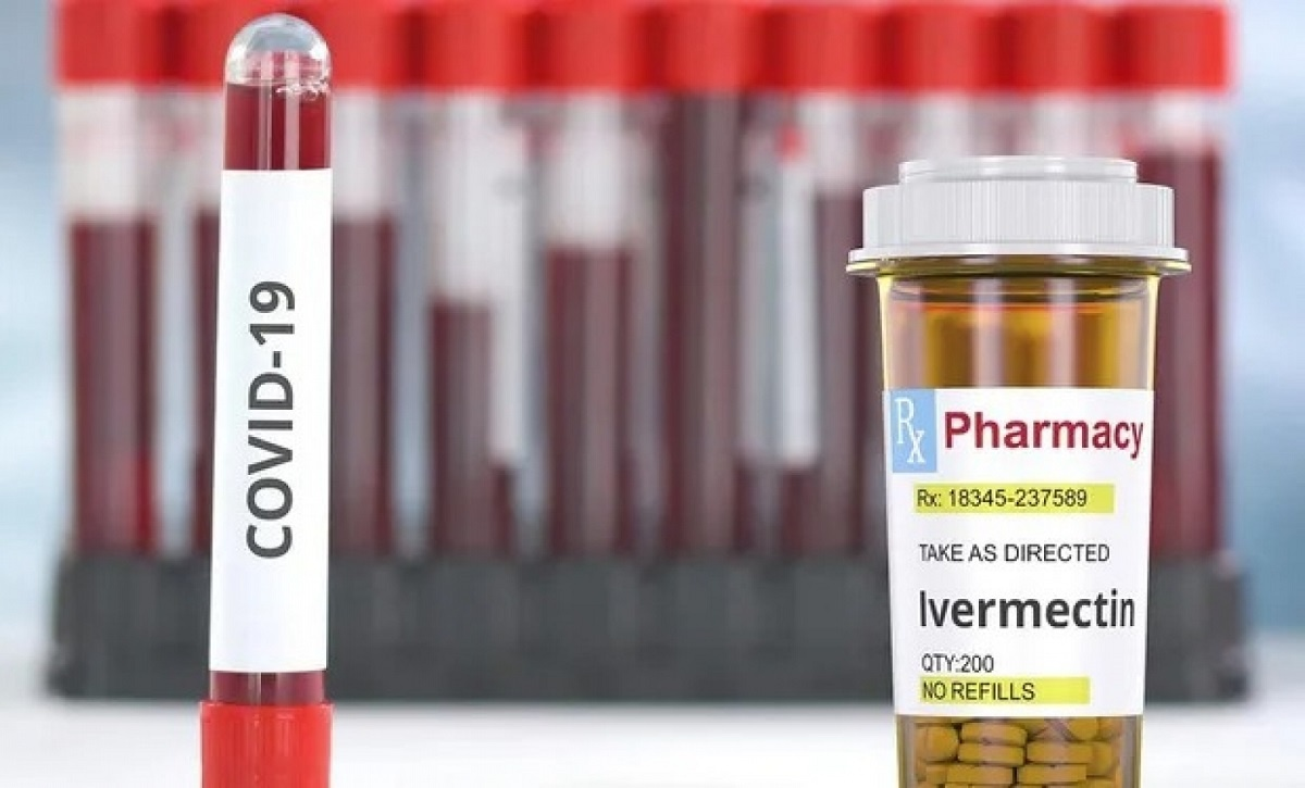 TikTok, Facebook and Reddit block posts that misinform about the use of ivermectin in cases of covid-19