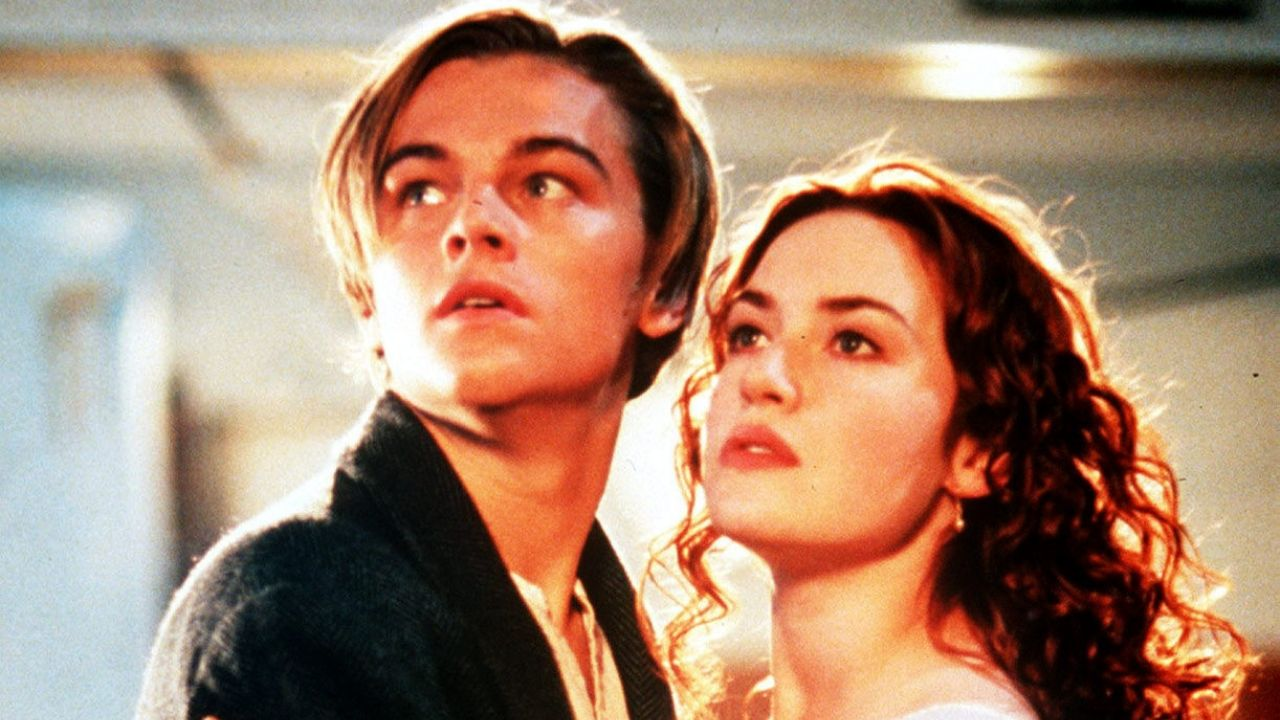 Titanic the TRUTH about the real and fictional movie data
