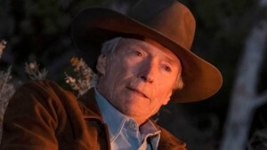 """Trailer for """"Cry Male"""": Immortal Clint Eastwood"""