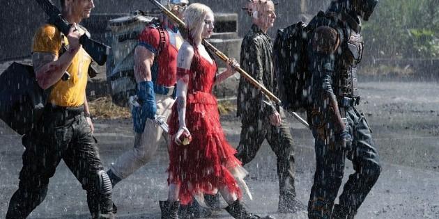 Villanos protagonistas: por qué los malos ganaron la batalla