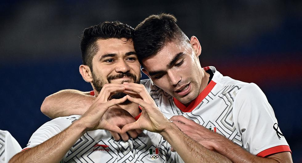 Watch TUDN for free Mexico Brazil LIVE NOW follow