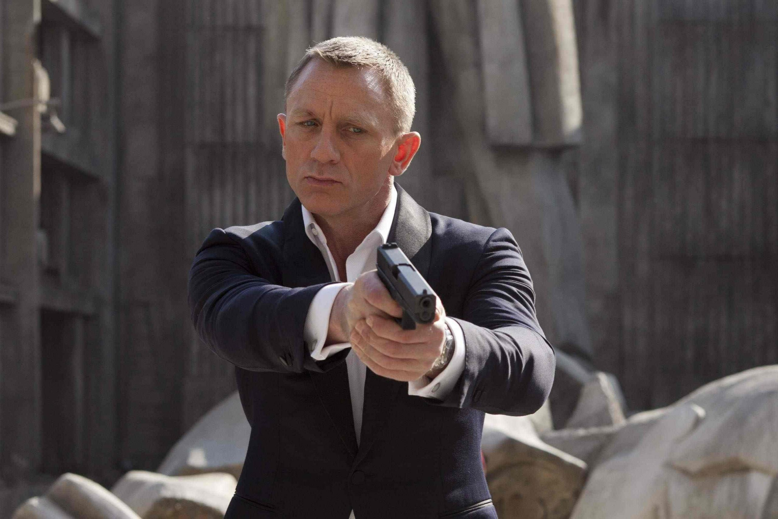 Watch the final trailer for 'No Time to Die', Daniel Craig's last film as 007