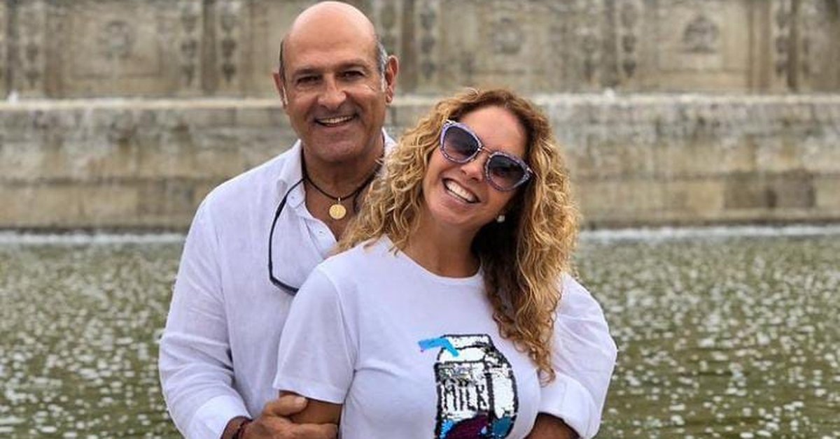 """""""We love each other without commitment"""": Lucero denied the break with Michel Kuri because of Mijares"""