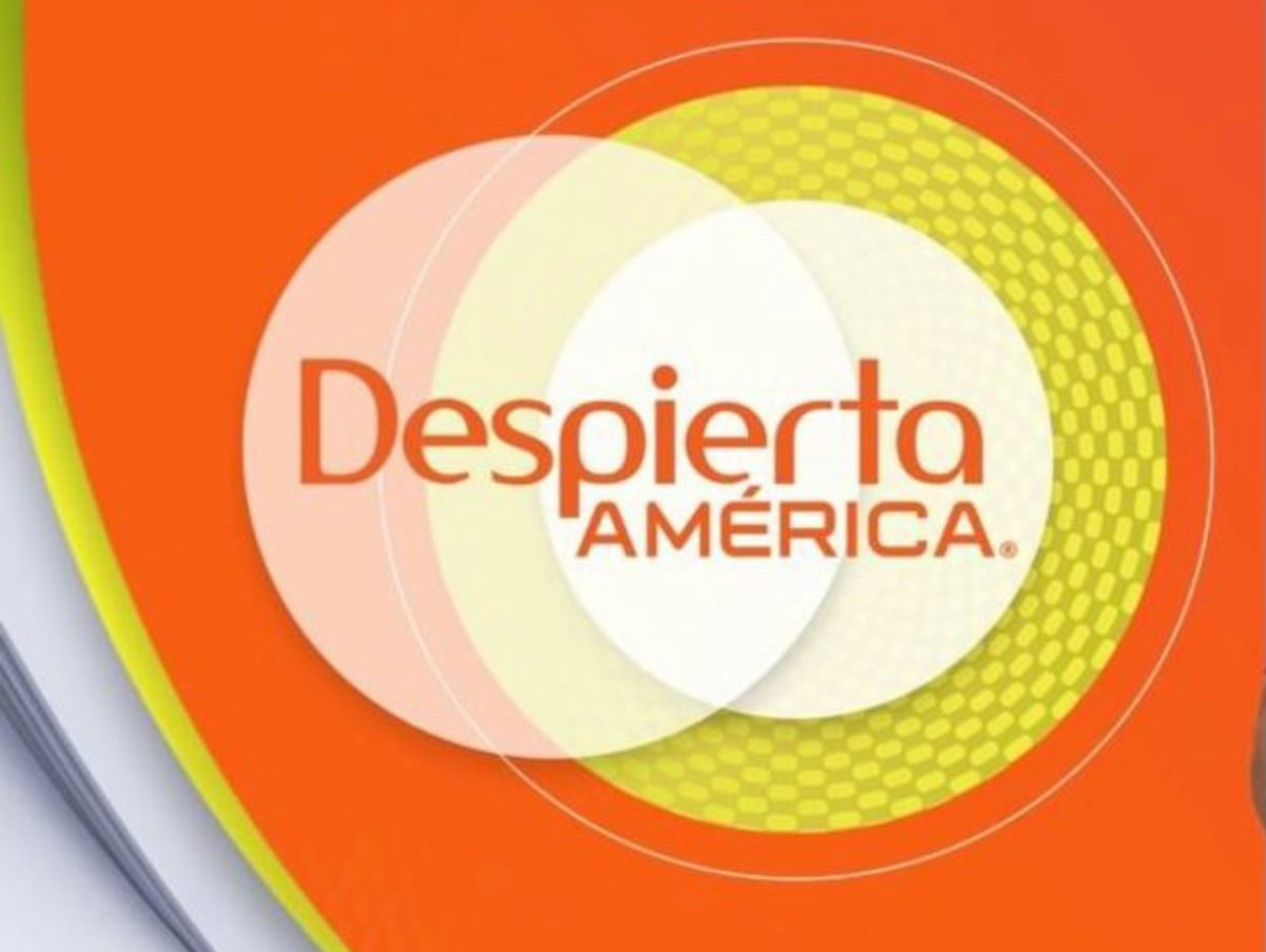 We reveal who will be the drivers of Sunday's 'Despierta América'