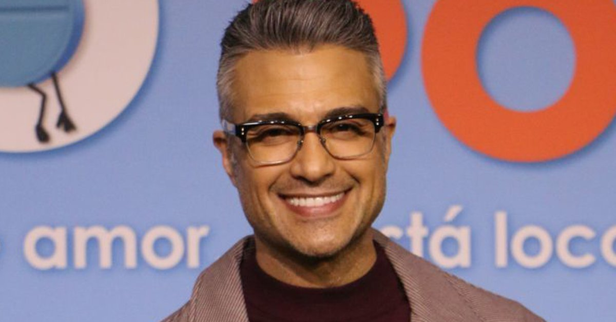 We started from scratch Jaime Camil on the difficulties of