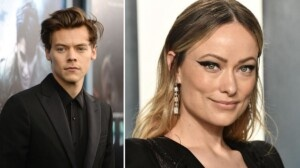 When Harry Styles (27) met Olivia Wilde (37). Why does the world love this couple?