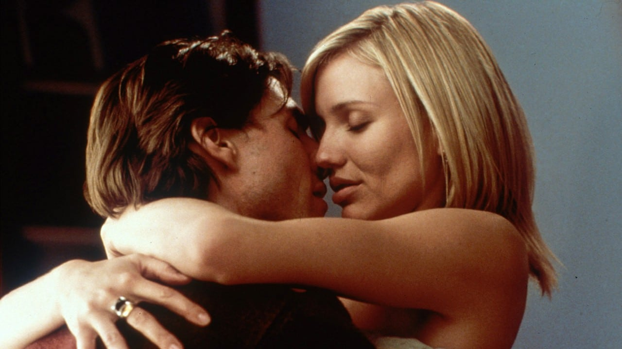 Why did Cameron Diaz withdraw from acting