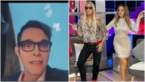 Why would Horacio Villalobos sue Gossip No Like in the United States?