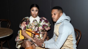 Woman who accused singer Nicki Minaj's husband of rape sues the couple for harassing her and pressuring her to retract her words
