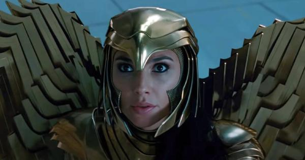Wonder Woman 1984: Patty Jenkins Blames Simultaneous Release For Hurting The Movie | Tomatazos