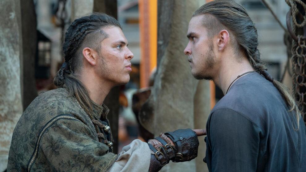 vikingos valhalla cual es la trama de la nueva serie