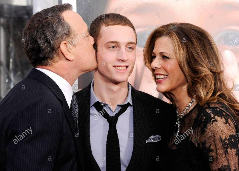 10 Curiosities About Tom Hanks Troubled Son