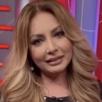 """Paty Navidad breaks into tears in her first interview after overcoming the coronavirus: """"I am strange yes, I am strange yes, but I do not hurt anyone"""""""