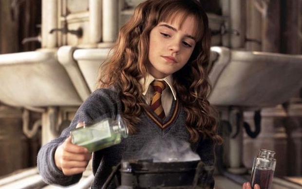 Emma Watson n'avait aucune envie d'auditionner même si presque toutes les filles de son école le voulaient (Photo : Warner Bros.)