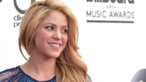 Shakira shows how Milan and Sasha have changed in cute Instagram images