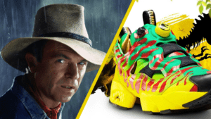 'Jurassic Park': Where to buy Reebok sneakers at a cheaper price?