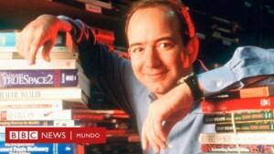 """La carrera para salvar a la humanidad con una """"civilización galáctica"""" - BBC News Mundo"""