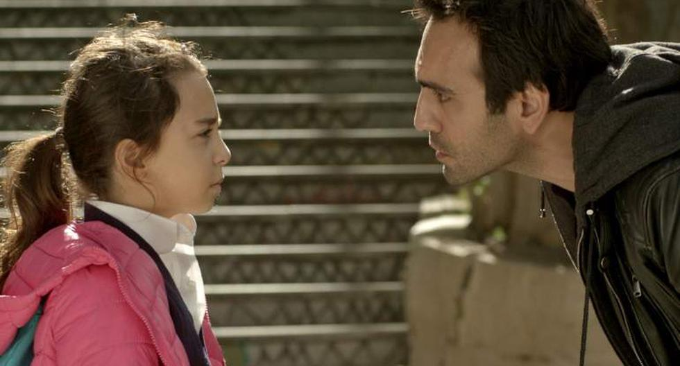 """""""My daughter"""": new schedule of the Turkish soap opera for the premiere of """"Infiel"""" on Antena 3"""