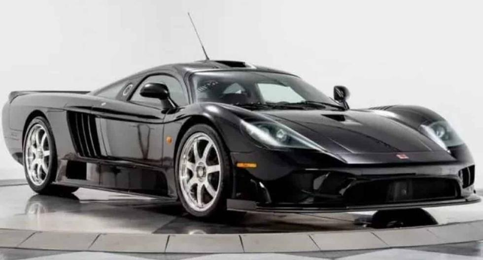 """10 Futuristic Cars You Should See In """"The Fast And The Furious"""""""