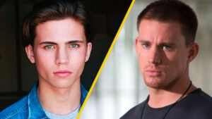 'He's like that': Tanner Buchanan explains why he doesn't want to be compared to Channing Tatum or Chris Hemsworth