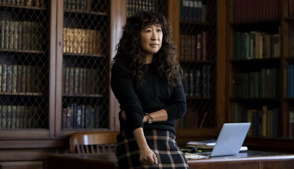 1630595233 What to see A series with Sandra Oh an action