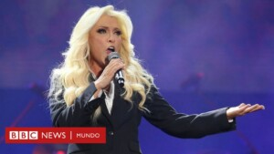 What is dysautonomia, the disease suffered by the Mexican singer Yuri as a result of covid-19 - BBC News Mundo