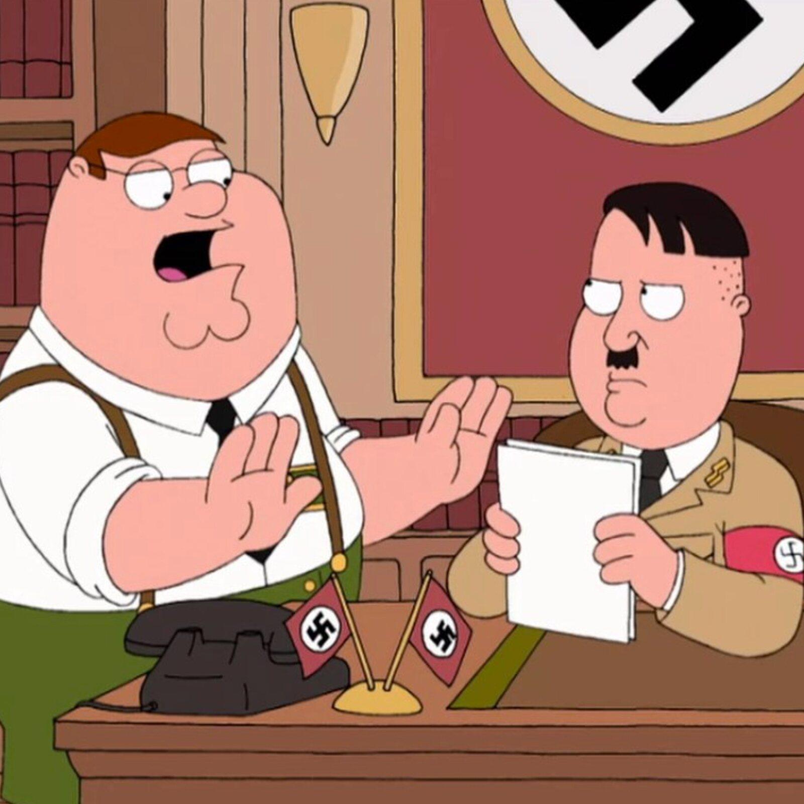 1630609666 Disney goes viral because of Adolf Hitler