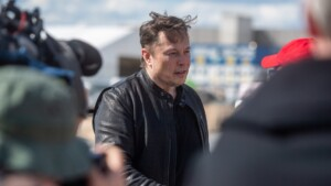 Elon Musk and the traits you need to get a good job