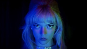 Anya Taylor-Joy landed her role in Mad Max: Furious thanks to her performance in Last Night in Soho, Edgar Wright's upcoming horror movie.