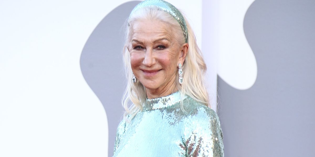 1630653770 Sequins and glitter are ageless as Helen Mirren shows in