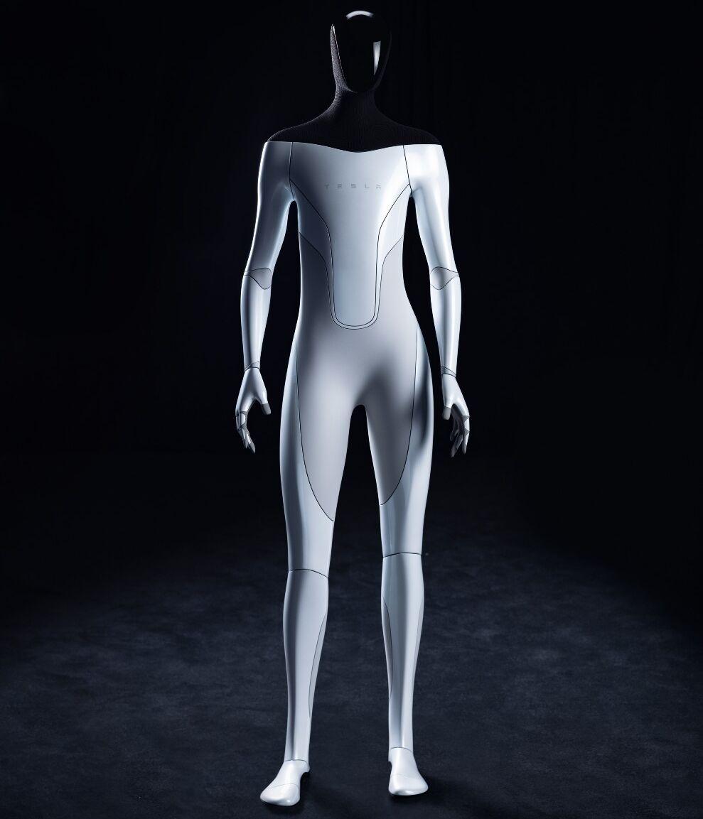 Tesla Bot, the intelligent human-shaped robot that Elon Musk wants to create