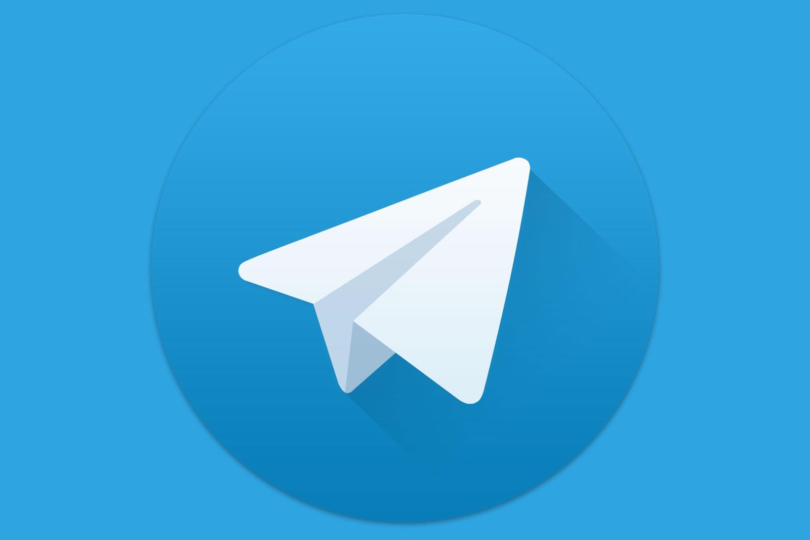 Telegram breaks user record and threatens WhatsApp »TEXTUAL