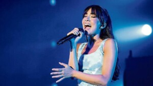 Aitana's illness that forces her to postpone a concert