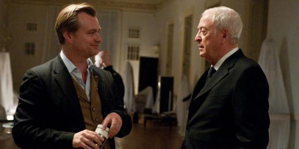 1630683054 Michael Caine revealed how Christopher Nolan asked him to play
