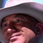 Jeff Bezos' dirty trick to blow up Elon Musk's dream