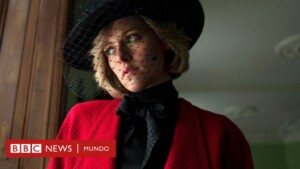 """""""Spencer"""", the film by Chilean Pablo Larraín about Princess Diana applauded at the Venice Film Festival - BBC News Mundo"""